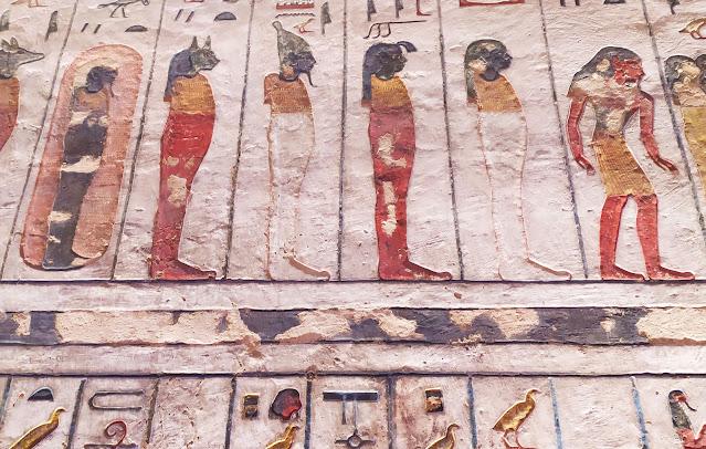 Transporte en Egipto
