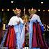 Espectacular show brindaron Raymond y Miguel en su 25 Aniversario