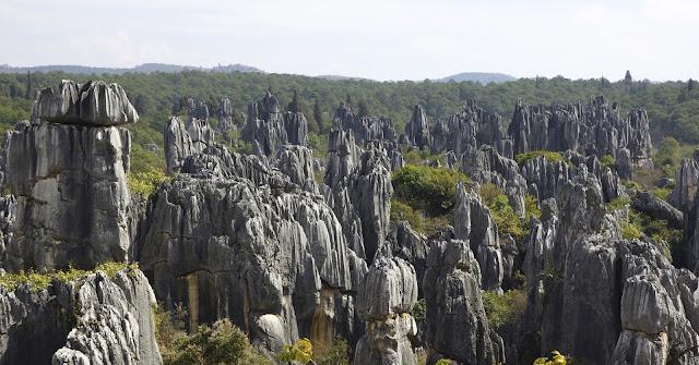 Grand Tsingy: in Madagascar una delle foreste rocciose più grandi del mondo