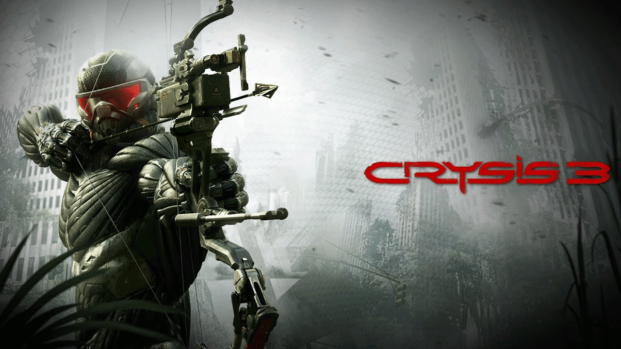 Link Tải Game Crysis 3 Free Download