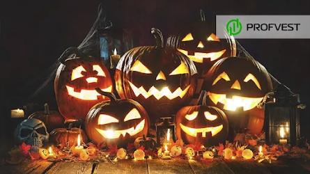 """Итоги конкурса: """"Хэллоуин 2020!"""" Призовой фонд: 450$"""