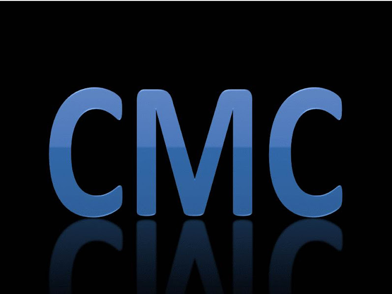 CMC Página Atualizada
