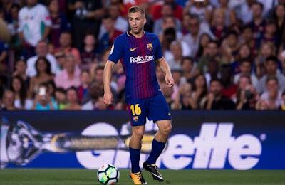 Barcelona Di Pastikan Tanpa Deulofeu Di Laga El Clasico