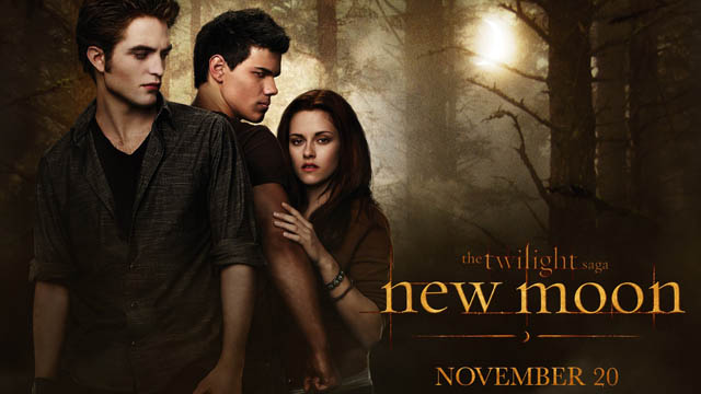 Twilight Saga New Moon Full Movie in Hindi Download HD 720p Filmyzilla
