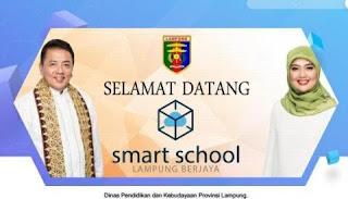 Cara Daftar Smart school