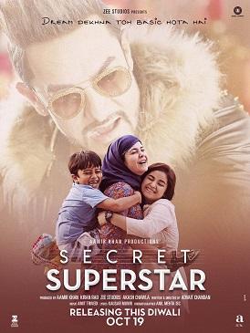 Secret Superstar Reviews