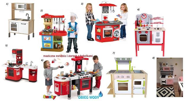 najlepsze prezenty dla dzieci