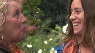 Carol and Annie Klein