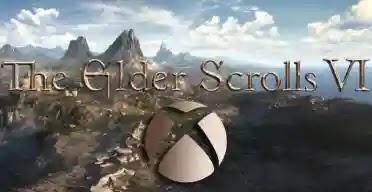 Elder-Scrolls-Online-VI-on-Xbox-Exclusive,Elder Scrolls Online,ESO VI,