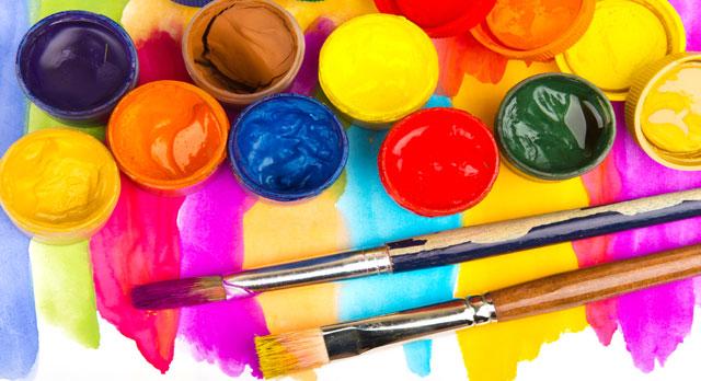 Este TEST de preferencia de Color determinará tu rasgo de  personalidad dominante