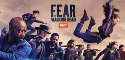 Fear the Walking Dead Season 6 Hindi - Eng Free Download 480p