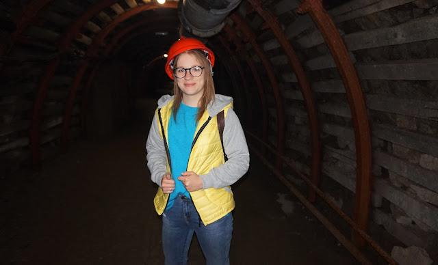 Kopalnia uranu Liczyrzepa w Kowarach | WEEKENDOWO