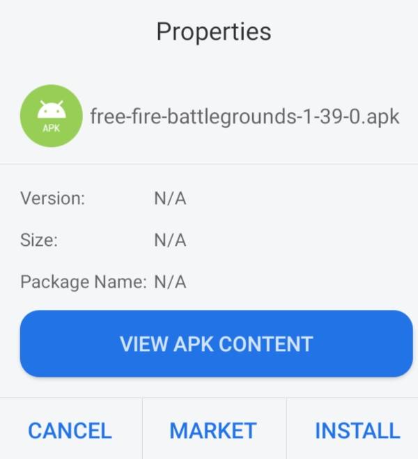 How To Install Xapk File On Android