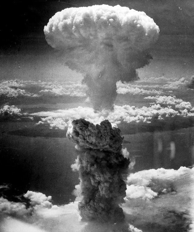 "Robert Oppenheimer: ""Ahora me he convertido en la Muerte, el destructor de mundos"""