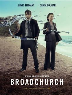 Broadchurch (3x