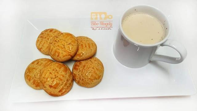 طريقة تحضير الكحك بالعسل اللذيذ لفطور مميز مع الشاى