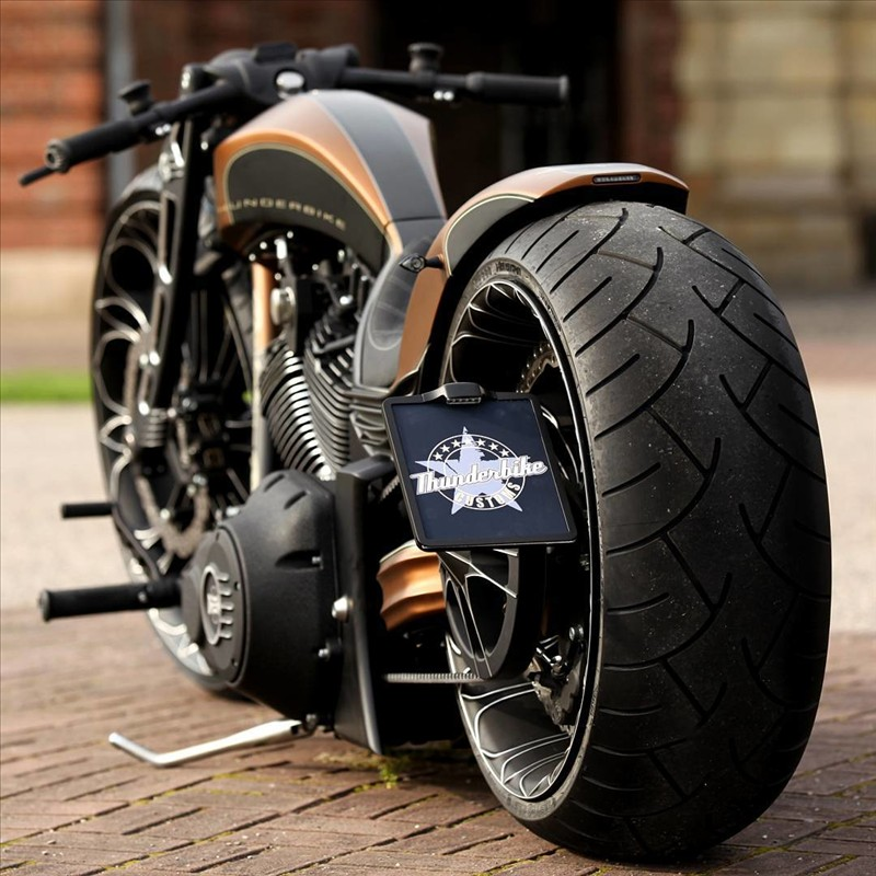 Thunderbike Custom Motorcycles 009