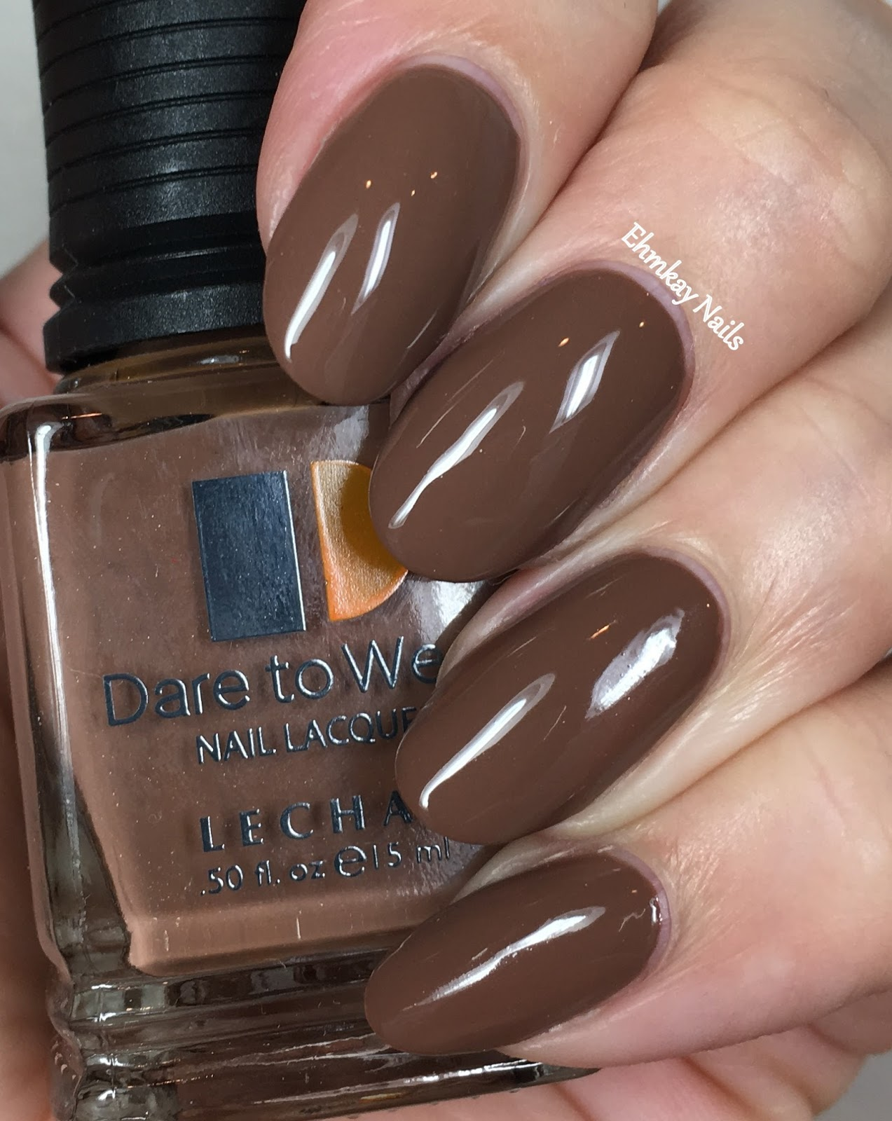 ehmkay nails: Lechat Dare to Wear Modern Muse Fall 2017 Collection ...