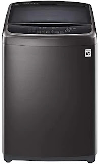 LG 11 Kg Inverter Wi-Fi Fully Automatic Top Load Washing Machine (THD11STB)