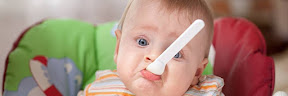 Tanda-Tanda Jika Bayi Sudah Siap Diberi MPASI