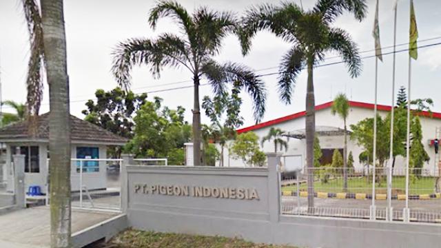 Lowongan Kerja PT. Pigeon Indonesia Cikande Serang