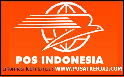 Rekrutmen Terbaru SMA Agustus 2019 Pos Indonesia