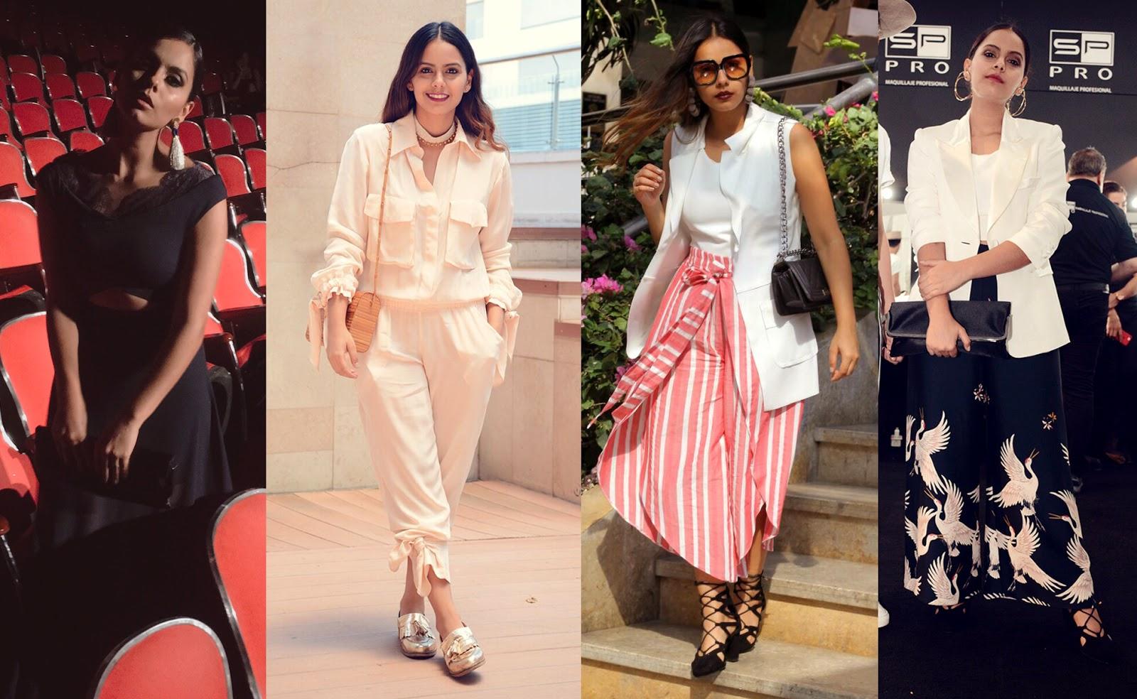 Como Vestir Para Una Feria De Moda Looks