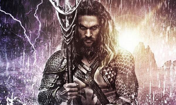 film terbaru 2018 aquaman