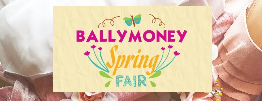 Ballymoney Spring Fair 2018, The Style Guide Blog, Northern Ireland style