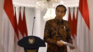 Sudah Tes Corona, Jokowi: Hasilnya Tanya Sama yang Ngetes