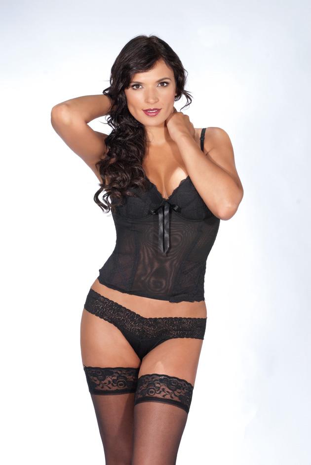 Margarita Reyes Desnuda En Play Boy Foto 1