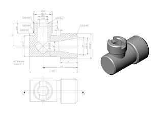 Solidworks model - 0037