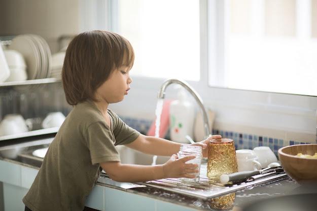 Bagaimana Sikap Anak yang Mandiri Jika Menemukan Kesulitan