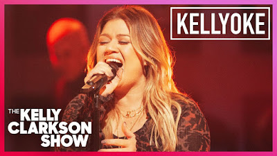 Kelly Clarkson Brings Kellyoke To A Beautifully Stellar 1990s Visit, Covering Toni Braxton's Timeless  'Another Sad Love Song' !