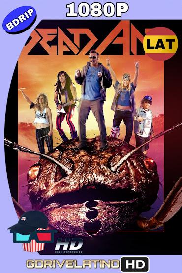 Dead Ant (2017) BDRip 1080p Latino-ingles MKV