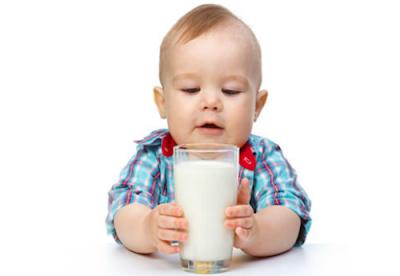حساسية بروتين اللبن
