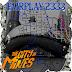 """Fairplay 2333 (@Fairplay_2333) - """"The City Is Mines"""" (Album)"""