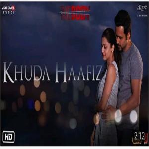 Khuda Haafiz (খুদা হাফিজ) Imran Hasmi Ft Arijit Singh - Bete Lamho Ko Phir Se - Lyrics The Body Song