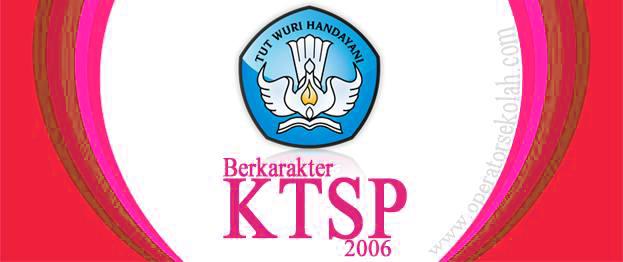 RPP KTSP SD
