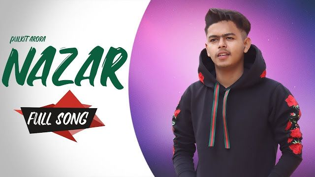 Nazar lyrics in Hindi and English | New Haryanvi song