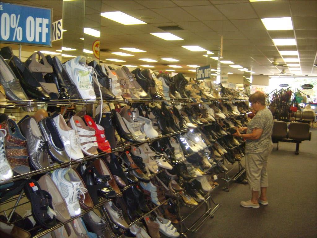 Sandler S Shoes Lansing Illinois