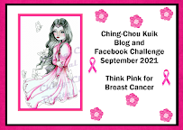 FACEBOOK CHALLENGE SEPTEMBER 2021