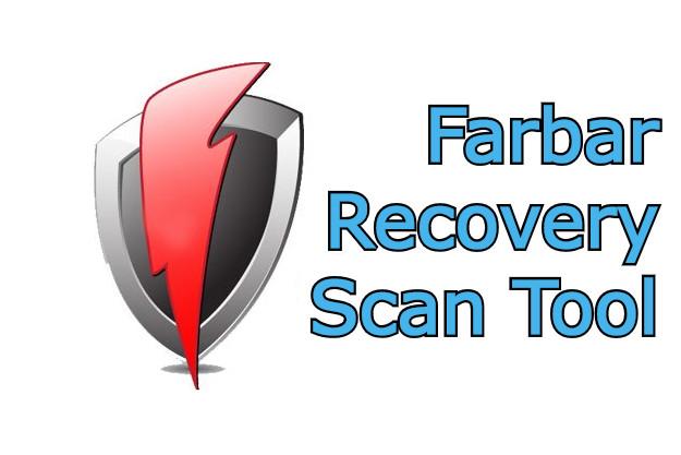 Farbar Recovery Scan Tool - Ένα ισχυρό διαγνωστικό εργαλείο για να εντοπίσετε malware και προβλήματα στον υπολογιστή