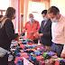 Autoridades inauguran ferias de emprendedores locales en el marco de la Semana de la Pyme regional