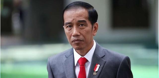 Jokowi: Kita Tidak Pernah Bicara Tentang Pembebasan Napi Koruptor