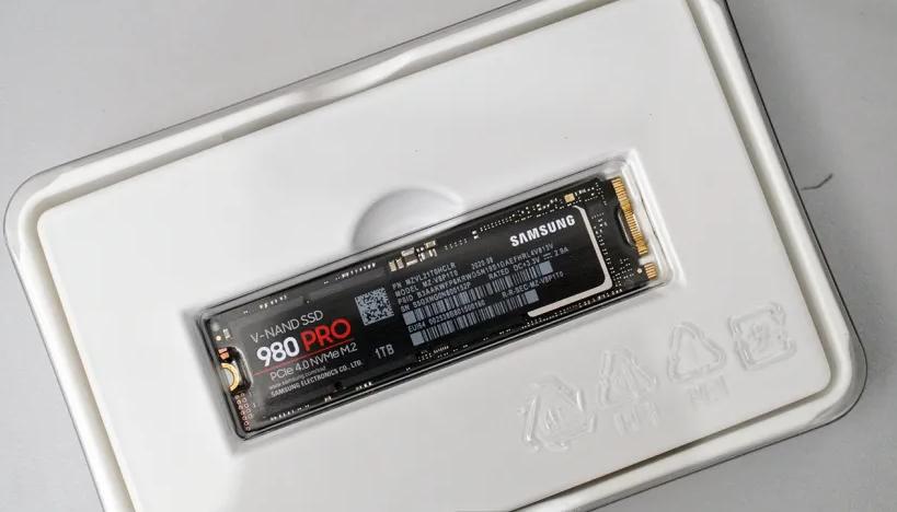 M.2 SSD Samsung 980 Pro 1TB Review