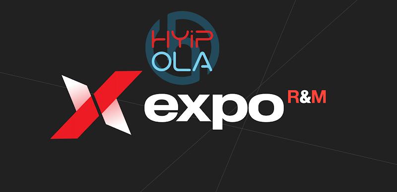 Review EXPO R&M - Dự án mua cổ phần giống WatfordCorp, ma trận rất hay