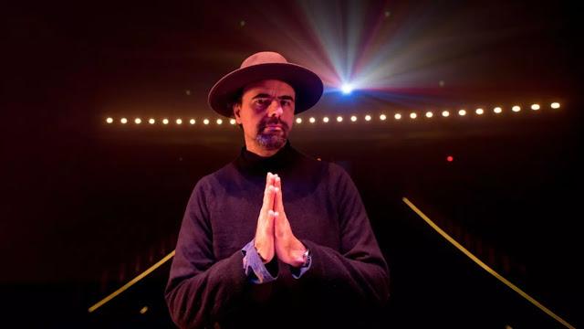 """Pancho Molina estrena """"Perseguidor"""" en plataformas digitales e inicia festejos por el Día del Jazz"""