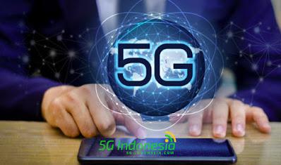 Tantangan Jaringan 5G bagi Operator