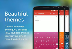Add SwiftKey Keyboard To Your Android Device